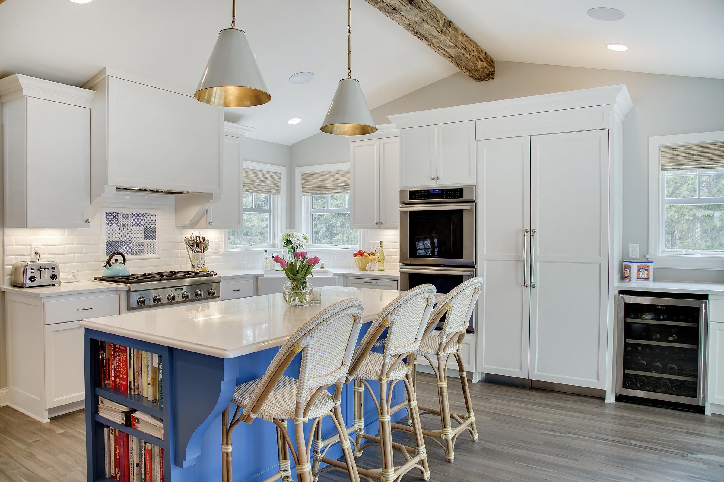 Kitchen Remodel- Revision LLC