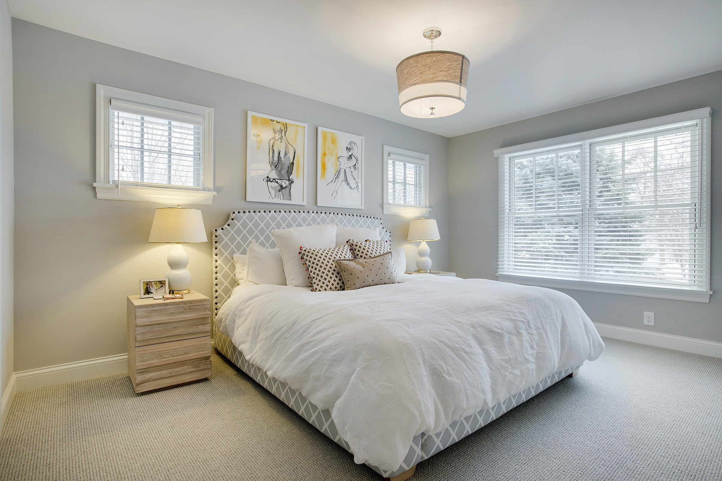Master Bedroom Remodel- Revision LLC