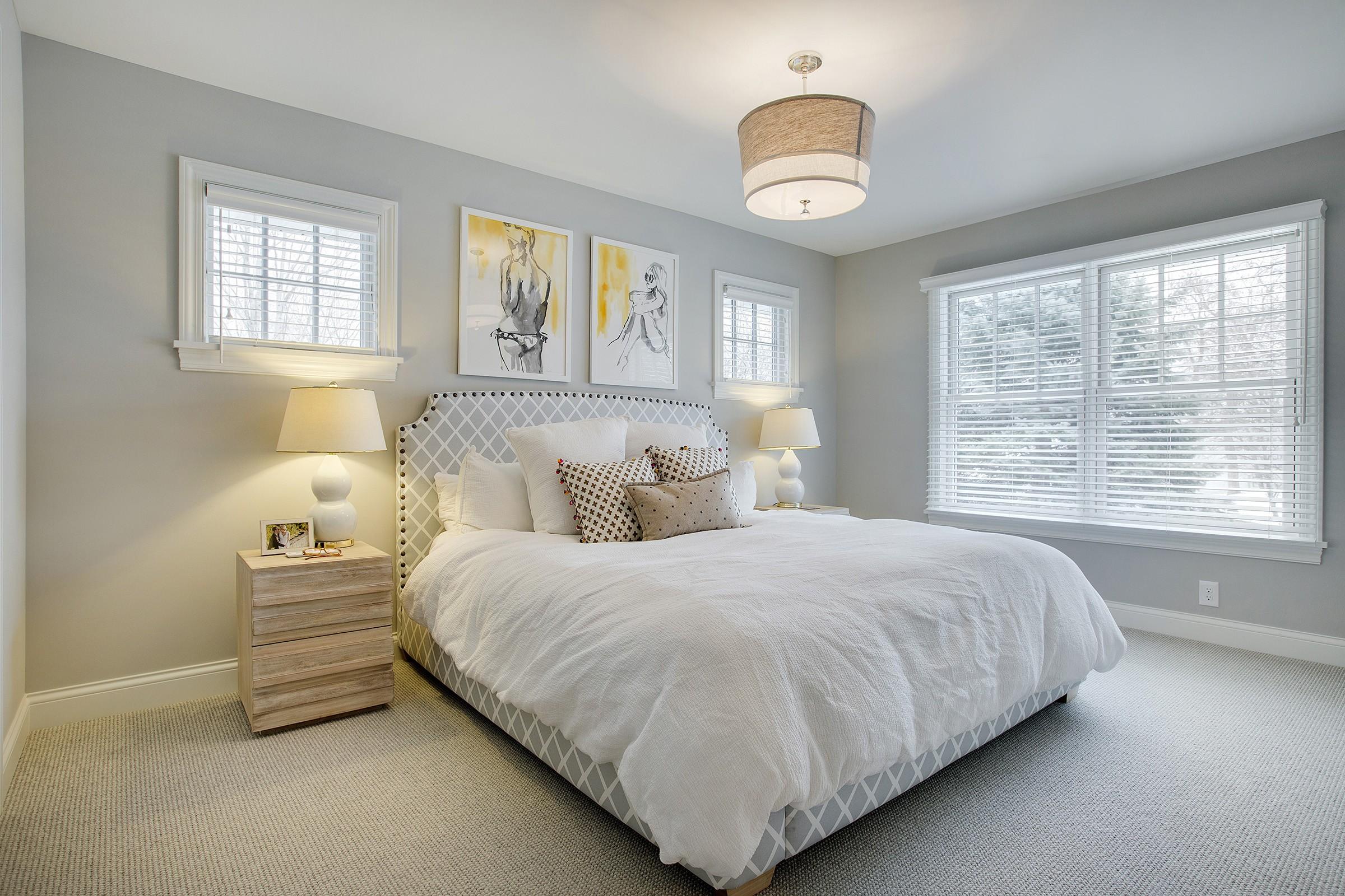 Master Bedroom Remodel- Revision LLC