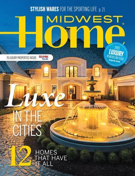Midwest Home August 2015