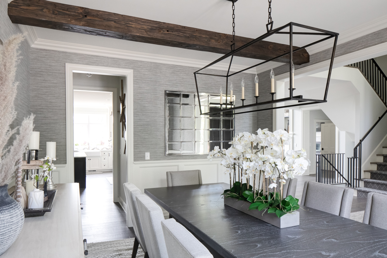 Whole-home Renovation by Revision