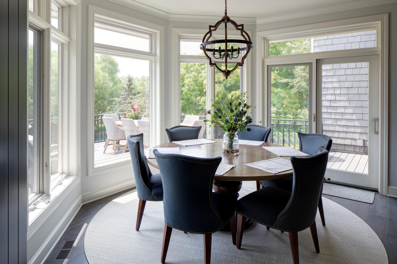 Whole-Home Renovations