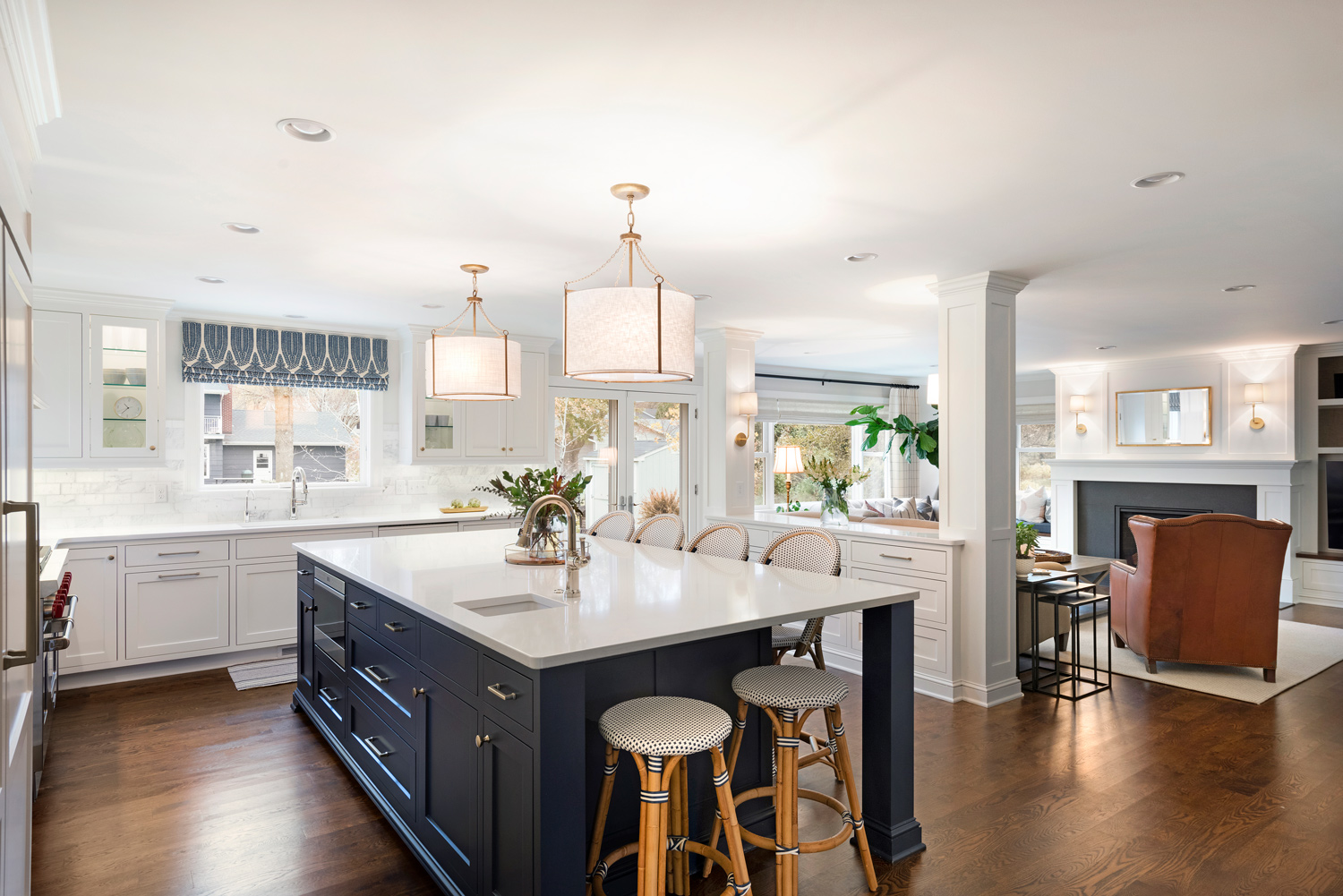 Revision Remodeling and Renovations