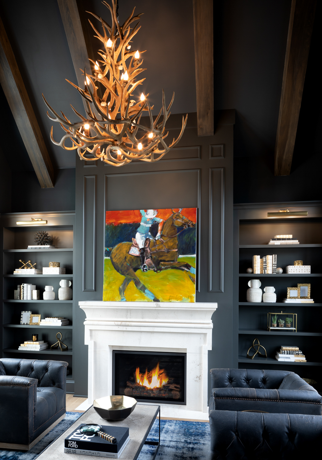 Fireplaces Revision Renovation and Remodeling